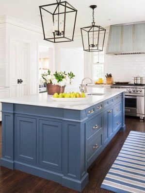 Benjamin Moore Hc 156 Vandesusen Blue From Picking My Favorite Paint Color By Jenny Colella
